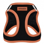 Wearable Harness - Orange