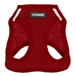 Step-In Air Harness - Red