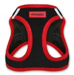Wearable Harnesses - Red