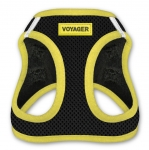 Wearable Harness - Yellow