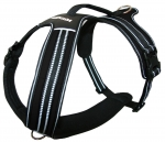 Adventure Pet-Vest Harness - Black