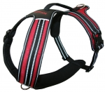 Adventure Pet-Vest Harness - Red