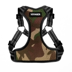 Adjustable Step-In Harness - 3M Technology - Army Base