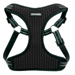 Adjustable Step-In Harness - 3M Technology - Gray Base