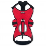 Control Harness - Red
