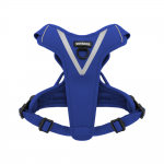 Dual-Attachment Outdoor Harness - Royal Blue