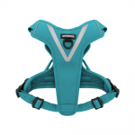Dual-Attachment Outdoor Harness-Turquoise