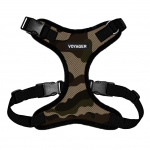Step-In Lock Harness - Army