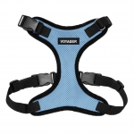 Step-In Lock Harness - Baby Blue