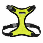 Step-In Lock Harness - Lime