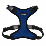 Step-In Lock Harness - Royal Blue