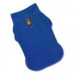 Fleece Coat - Royal Blue