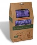 Refill Bags - Argyle Purple