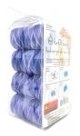Poop Bags - Argyle Purple