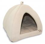 Tent Bed - Beige