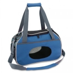Portable Pet Travel Carrier - Blue