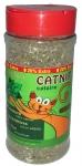 1.2 oz - 100 % Organic North American Catnip