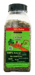 3.3 oz - 100 % Organic North American Catnip