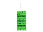 Poop Bags - Green Bone