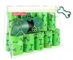 Poop Bags - Green Bones