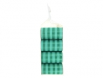 Poop Bags - Green Stripes