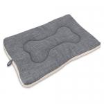 Crate Mat - Gray Linen