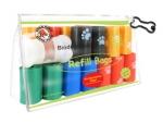 Poop Bags - Mix Color