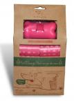Refill Bags - Pink Heart
