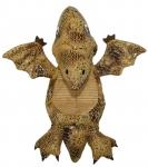 Pterodactyl Dinosaur mats w/ 7  squeakers