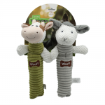 Log Combo Pack - Sheep and Cow