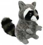 Woodland Critters - Raccoon