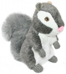 Woodland Critters - Squirrel