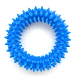 Dental Ring - Electric Blue
