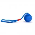 Teat Dispensing Ball - Blue