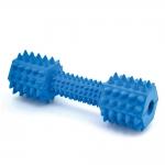 Spiky Dumbbell - Blue