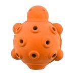 Treat Dispensing Orb Orange