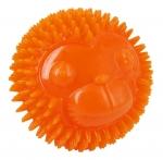 Monkey - Bright Orange