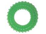 Dental Ring - Emerald Green