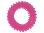 Dental Ring - Flamingo Pink