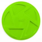 TPR frisbee - Key Lime