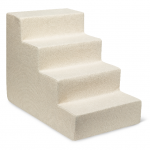 Stairs - Ivory