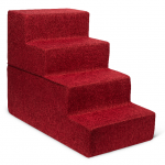 Stair - Brick Red Foldable