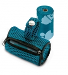 Refills with soft dispenser - Turquoise
