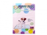 Pink Value Pack Puppy Pads -(4 Boxes/Carton)