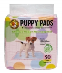 Pink Value Pack Puppy Pack - (6 Packs/Carton)
